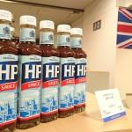 イギリスのHPソース