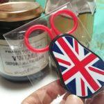 """日本橋三越の """"British Week"""" 英国展 2016に行ってきた!"""