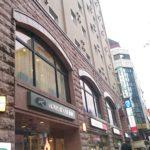 ホテルルートイン横浜馬車道宿泊記 2016年10月