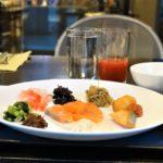 札幌グランドホテル宿泊記 2016年11月朝食